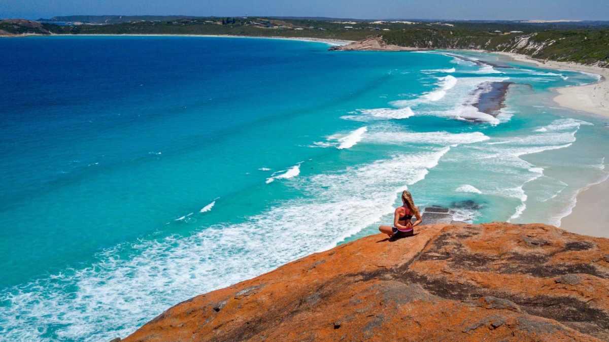 Western Australia, partie Sud