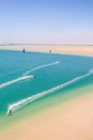 speed spot dakhla