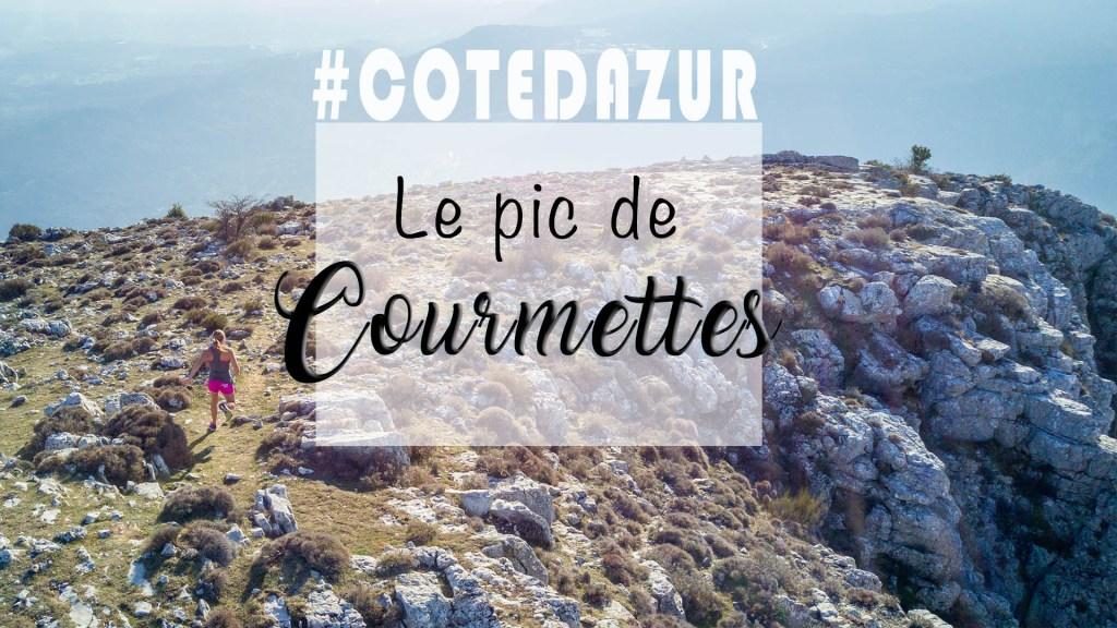 Pic de Courmettes Trail