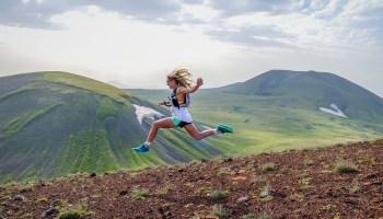 Arménie randonnée trail