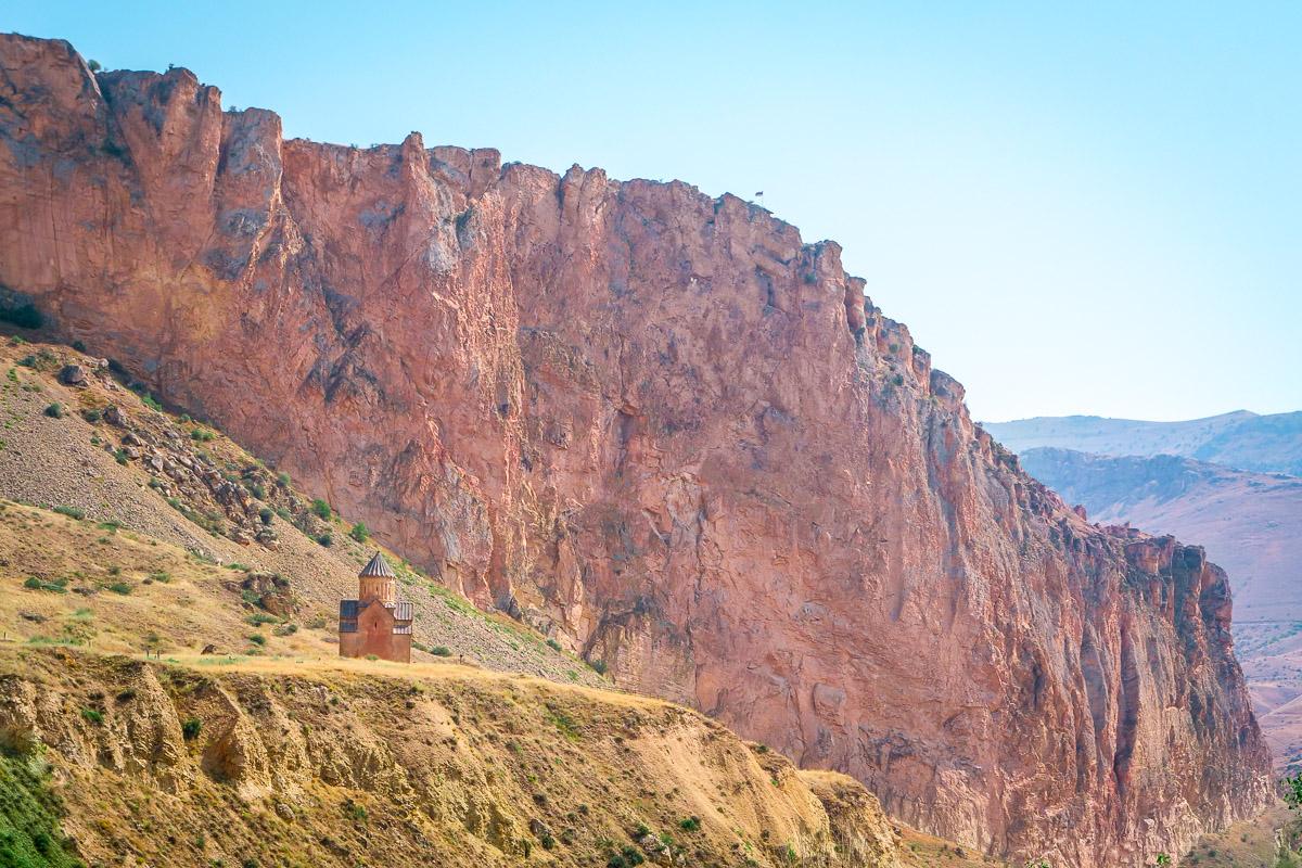 Authentique Arménie : une semaine de voyage et de randonnées