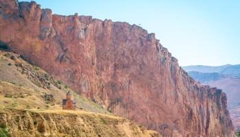 Arménie voyage randonnée