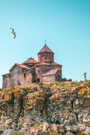 Lac Sévan Arménie