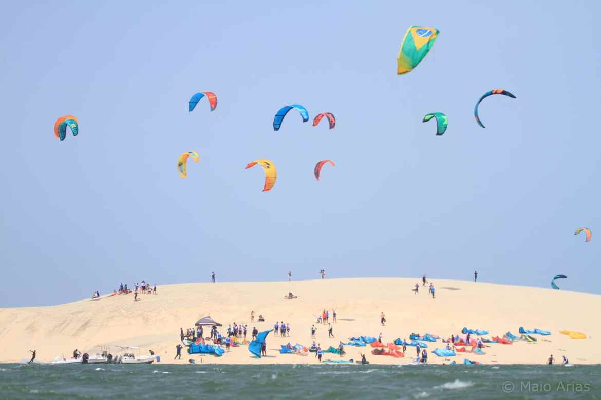 B2b Kite summit dakhla business