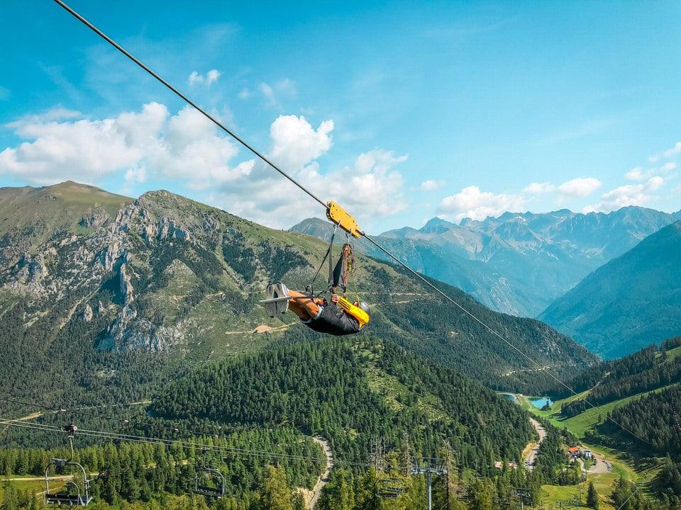 côte d'azur tyrolienne