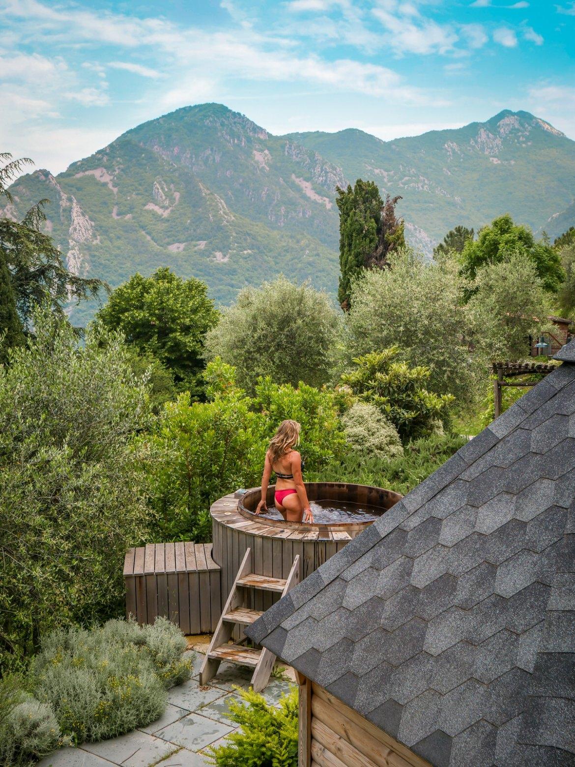 Sospel Breil Vallée des Merveilles