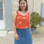 Ma garde-robe d'été : 10 essentiels