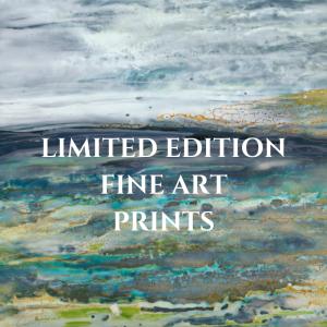 Limited Edition Fine Art Prints
