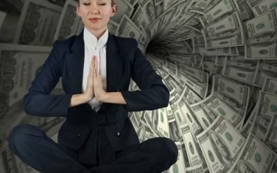 Esclave ou maître de l'insécurité financière?