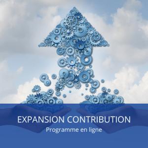 expansion contribution