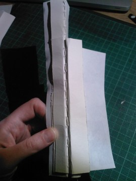 binding variation
