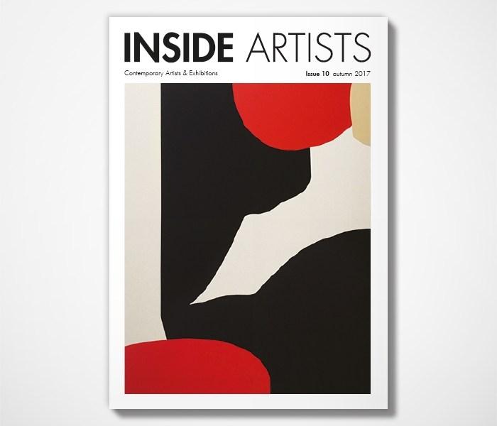 INSIDE ARTISTS – Issue 10 – United Kingdom