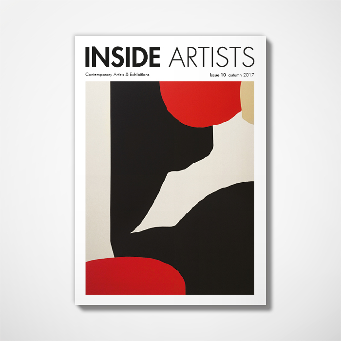 INSIDE ARTISTS – Issue 10 – United Kingdom