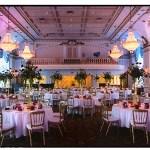 Ballroom Vue mezzanine