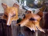 les deux renards