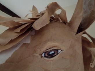 oeil de cheval kraft