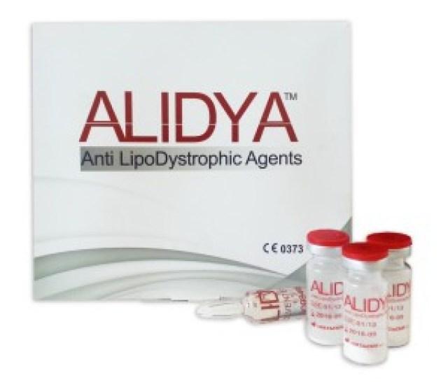 Alidya® y tratamiento de celulitis