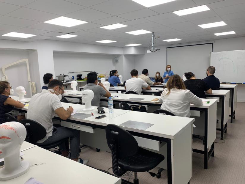 Comenzamos un nuevo curso lleno de novedades y colaboraciones en los Masters de Medicina Estética y Tricología