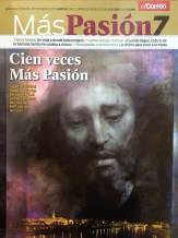 Portada revista Más Pasión7 de El Correo de Andalucía