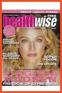 Healthwisecover - Press