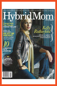 Hybridmom winter2008 - Press