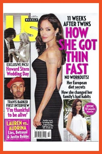 US Weekly Oct 20 - Press