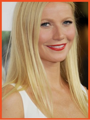 Gwyneth Paltrow - Celebrities
