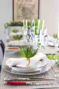 Colorful Accents 200x300 - Easy to Make Easter Décor for Your Table