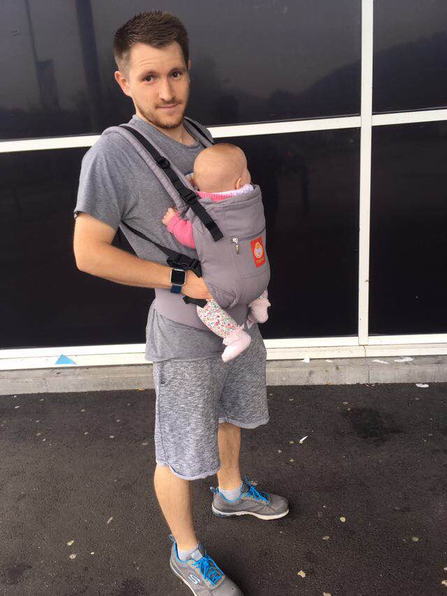 Hanababy Baby Carrier – Review of Our New Choice for Babywearing