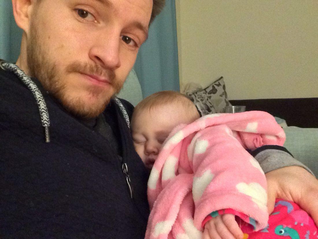 Having a Breakdown With Postnatal Depression