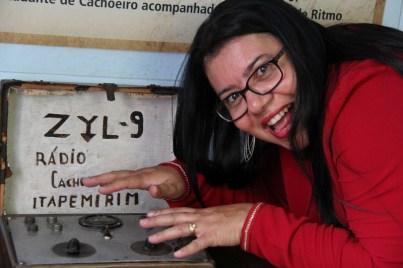 A Rádio ZYL9 foi onde Roberto Carlos cantou pela primeira vez