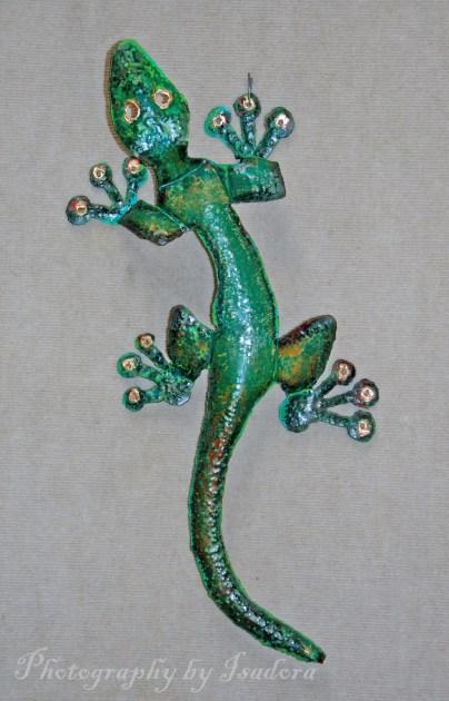 Gecko---green-patina