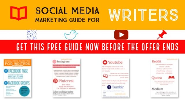 Social Media Strategy for Authors: Why you MUST Build an Online Presence