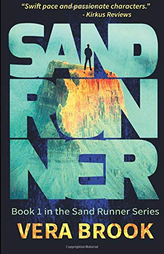 Sand Runner by Vera Brook – An Indie Book Review
