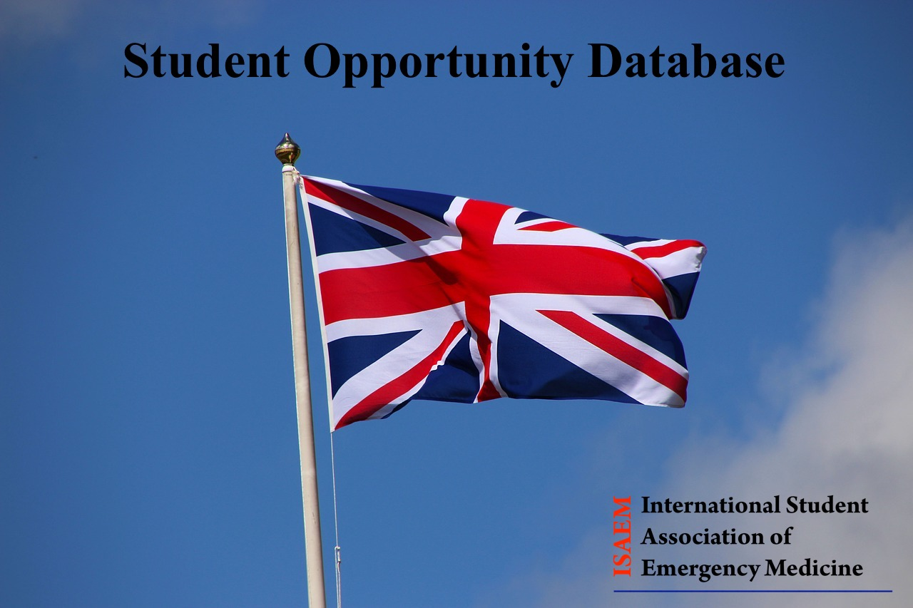 United Kingdom – ISAEM – International Student Association