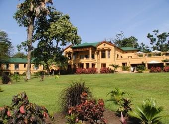 Emin Pasha Hotel Uganda Hotels