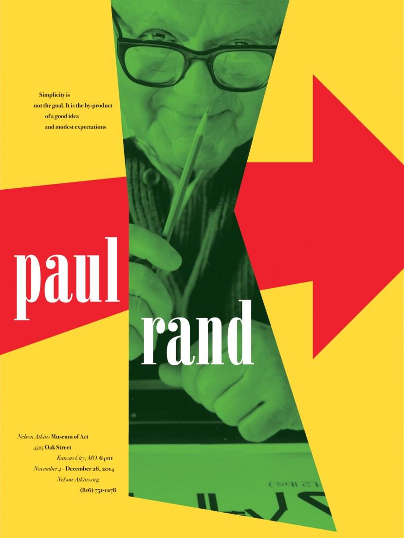 PaulRand_Poster