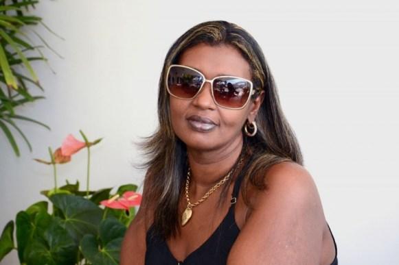 Diretora de Comunicação da Câmara de São Luís, Itamargarethe Correa Lima