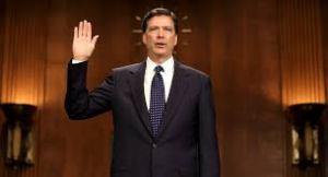 FBI Director James Comey