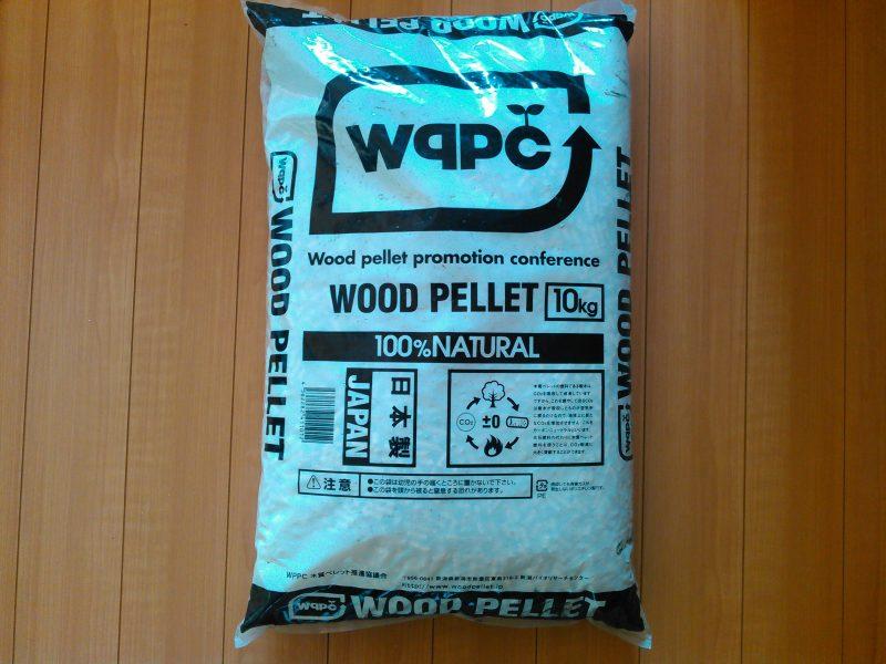 木質ペレット・10キロ