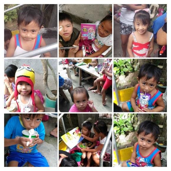 Laram kids