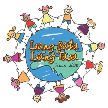Isang Bata, Isang Tasa Logo