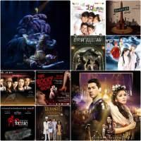 10 อันดับละครเวที-มิวสิคัล แห่งปี 2013