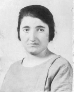 Stella Bufalari