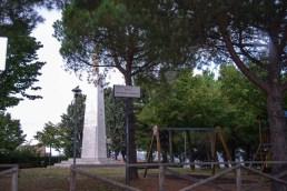 Piazza Mario Filippetti