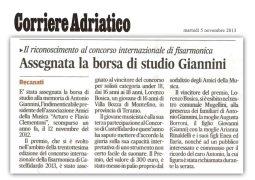 Il-Corriere-Adriatico-5.11.2013