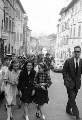 Urbino 22 maggio