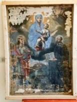 Madonna col Bambino tra i Santi Ignazio e Girio