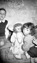 Aldo Ciuccarelli e Wanda Grandinetti.