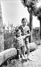 I fratelli Renato ed Enzo Malizia.